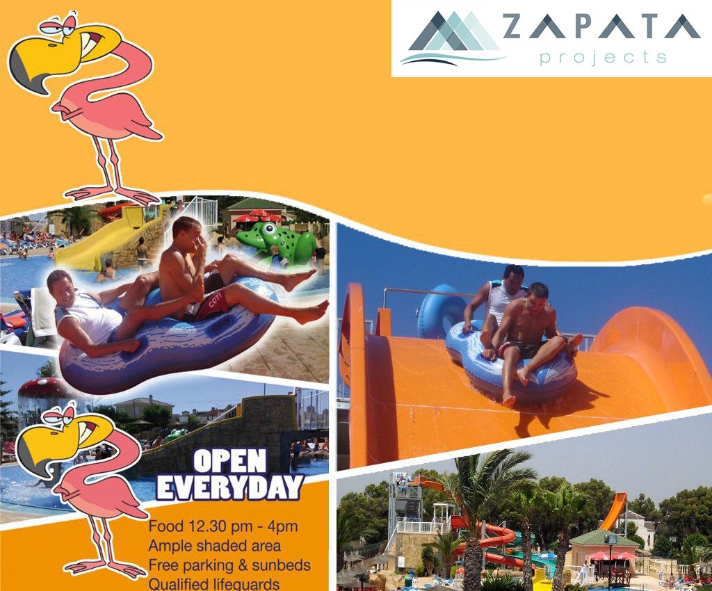 Aquapark Flamingo-Parques acuaticos-Torrevieja-Inmuebles y Promociones Zapata (1)