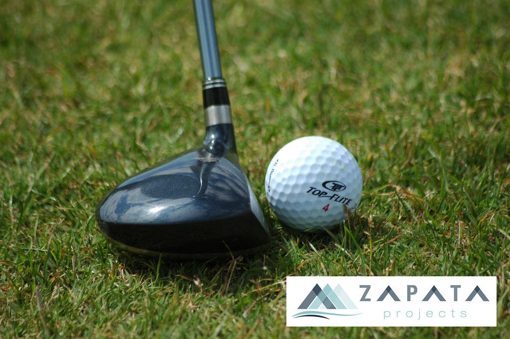 Campo de Golf-Club de Golf-Pilar de la Horadada-Promociones Zapata
