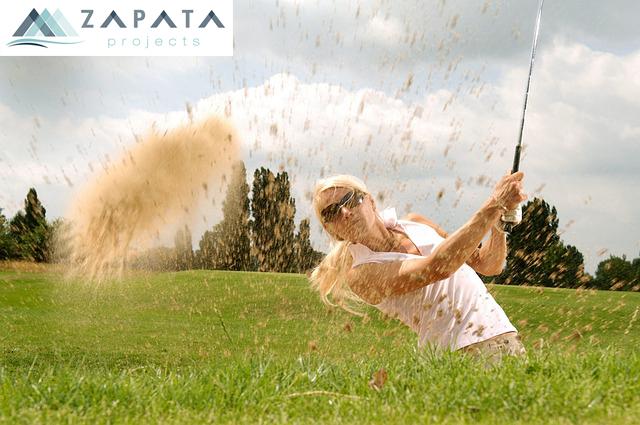 Campo de Golf-Pilar de la Horadada-Inmuebles y Promociones Zapata
