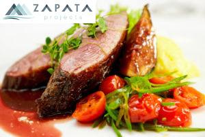 Campo de Golf Roda-Restaurante-Promociones Zapata