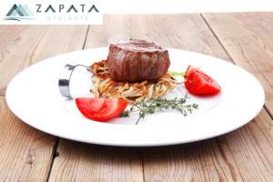 Club de Golf Roda-Restaurante-Promociones Zapata
