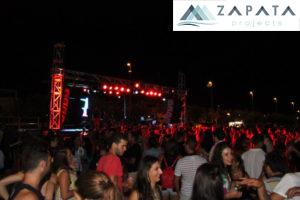 Fiestas-pilar de la horadada-luna de agosto-promociones zapata