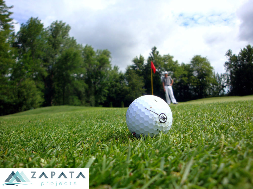 Golf-Pilar de la Horadada-Club de Golf-Promociones Zapata