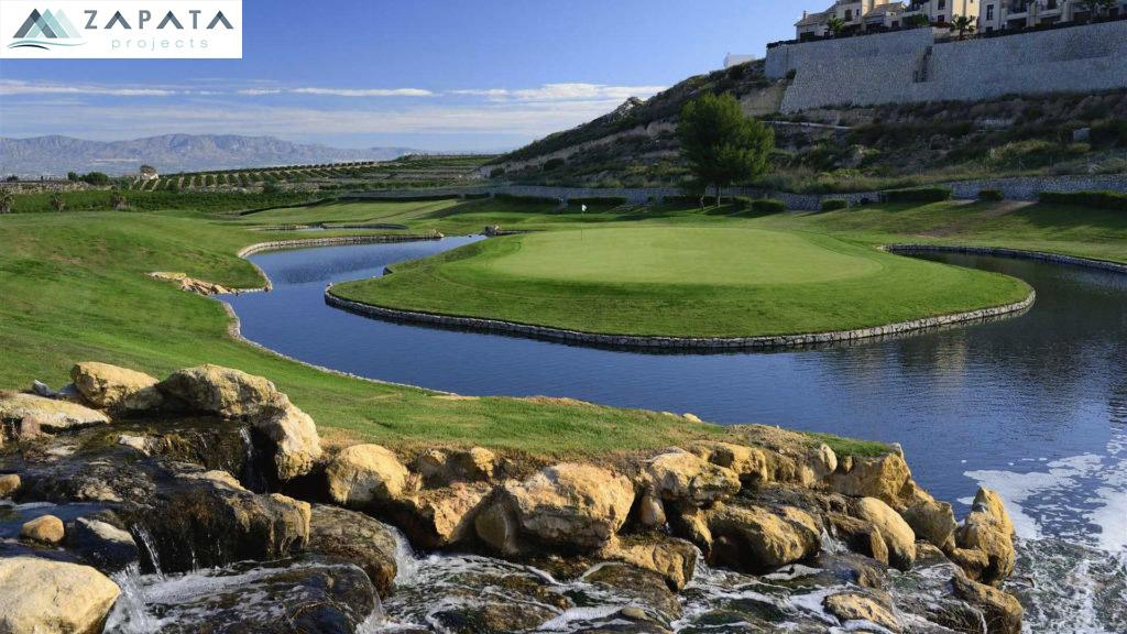 Golf la Finca-Club de Golf-Promociones Zapata
