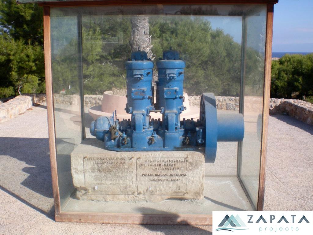 Parque Molino de Agua-Lugares de Interes-Promociones Zapata (1)