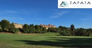 Real Club de Golf Campoamor-Campo de Golf-Promociones Zapata