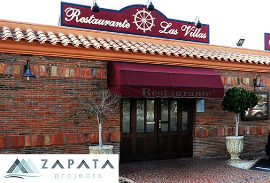 Restaurante las villas-campoamor-inmuebles y promociones zapata