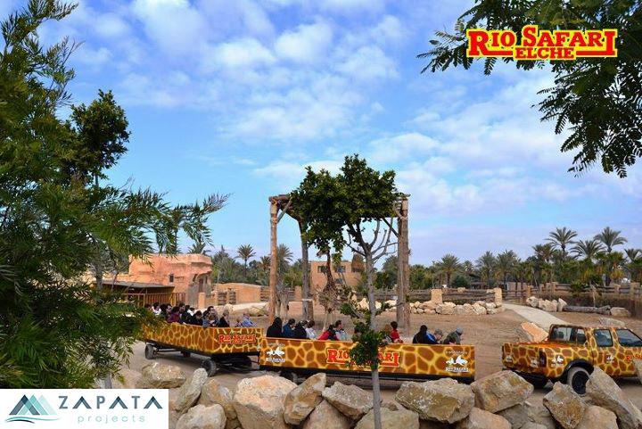 Rio Safari Elche-Zoologico-Parque Acuatico-Promociones Zapata (2)