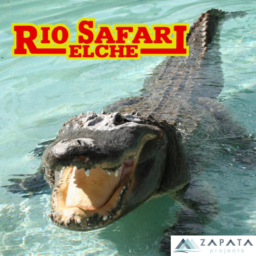 Rio Safari Elche-Zoologico-Parque Acuatico-Promociones Zapata (4)