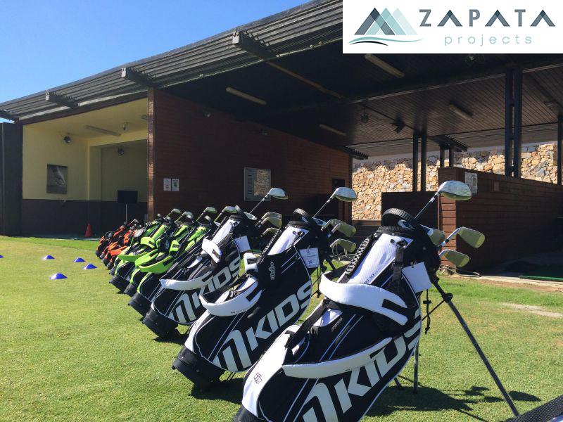 Roda Golf-Promociones y Inmubles Zapata