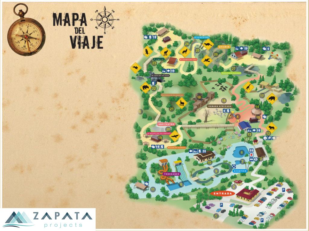 Terra Natura Murcia-Parques Acuaticos-Zoologico-Promociones Zapata (1)