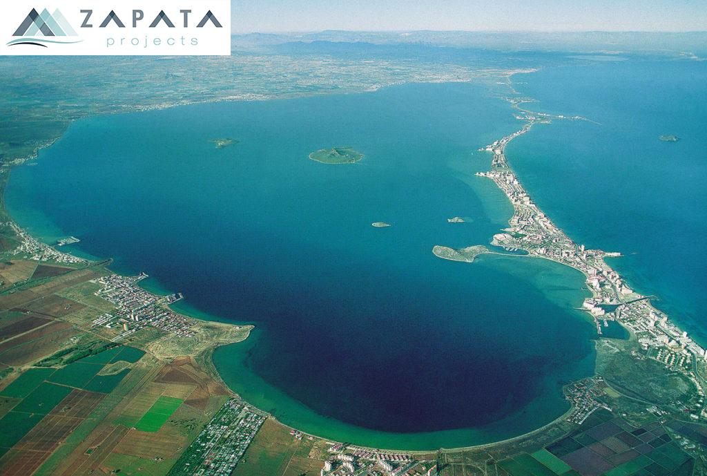 paisaje protegido-islas mar menor-promociones zapata