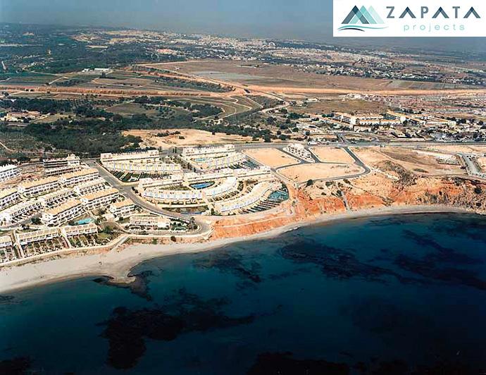 playa aguamarina-playas orihuela-promociones zapata