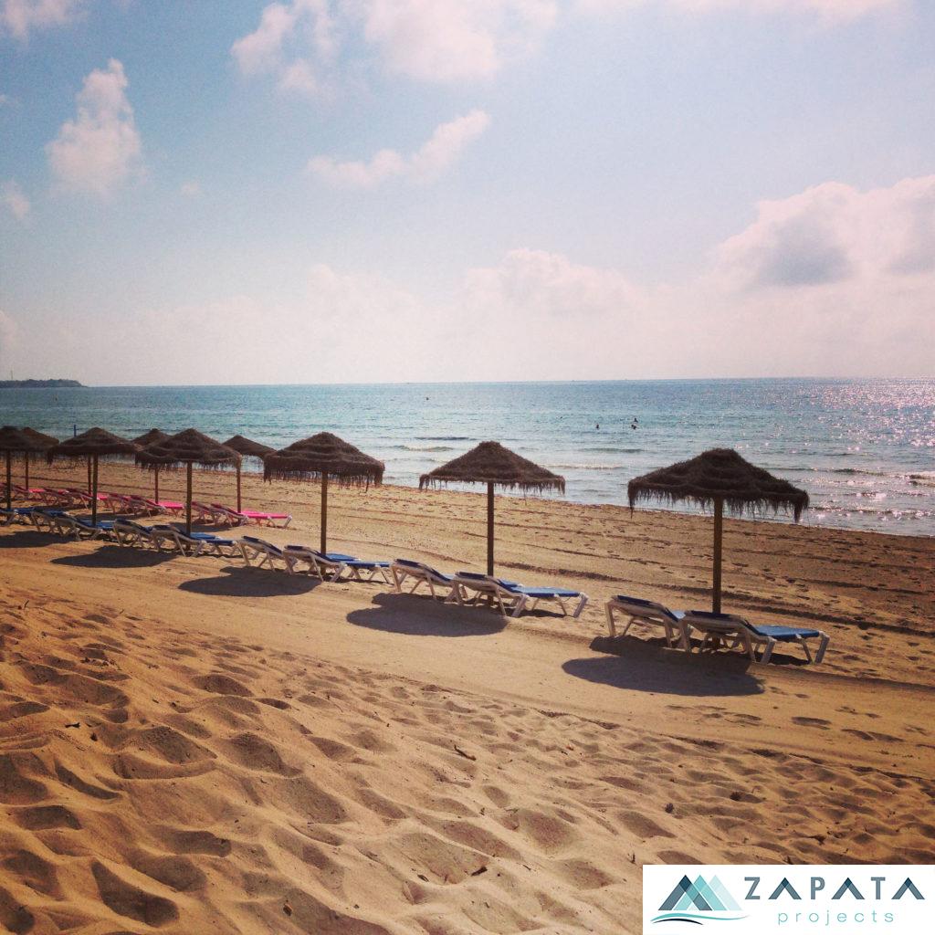 playa mil palmeras-pilar de la horadada-inmuebles y promociones zapata