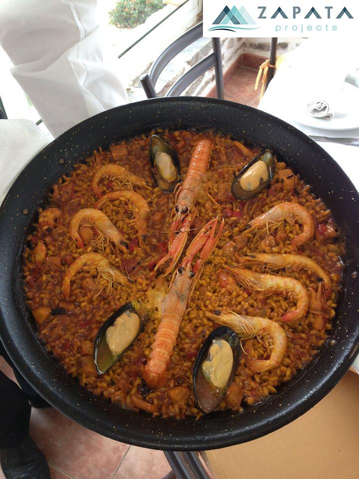 restaurante la barraca-campoamor-promociones zapata-comida 1