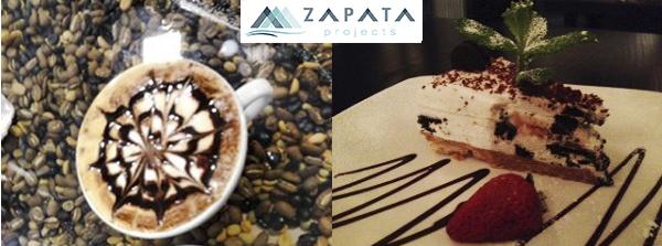 restaurante la gamba-torre de la horadada-promociones zapata-comida