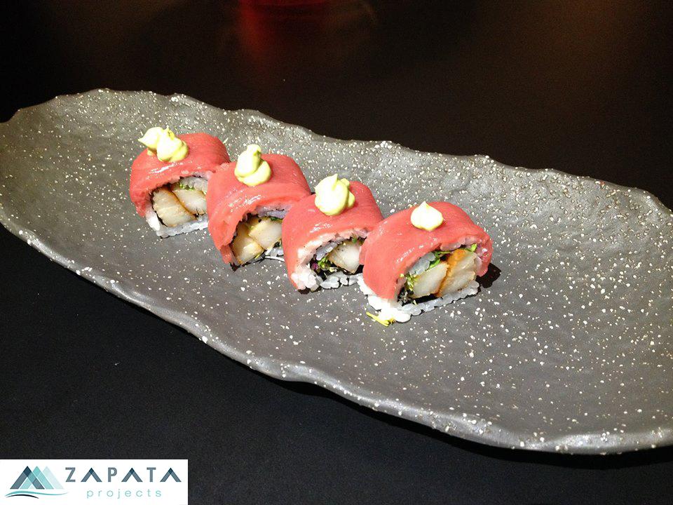restaurante las colinas beach club enso sushi-campoamor-promociones zapata comida 1