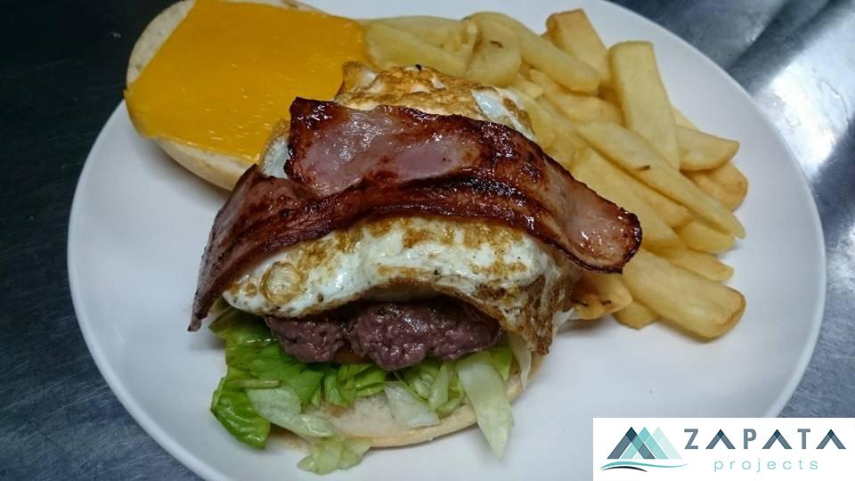 restaurante pizzeria plaza-torre de la horadada-inmuebles y promociones zapata comida 2