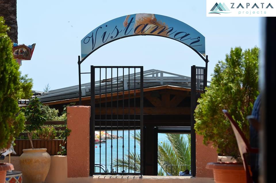 restaurante vistamar-torre de la horadada-promociones zapata