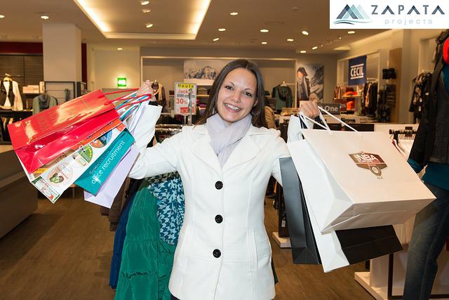 shopping -promociones zapata