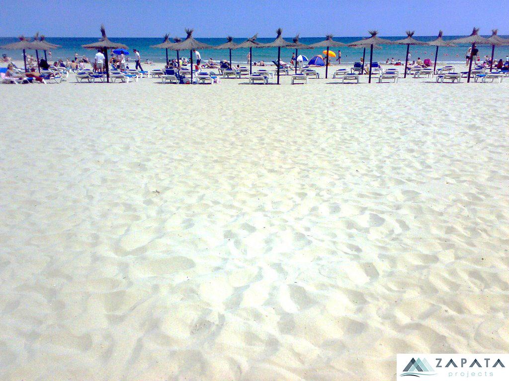 playa la zenia-cala bosque-promociones zapata