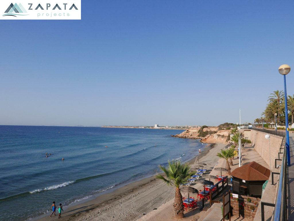 playa punta prima-orihuela costa-inmuebles y promociones zapata