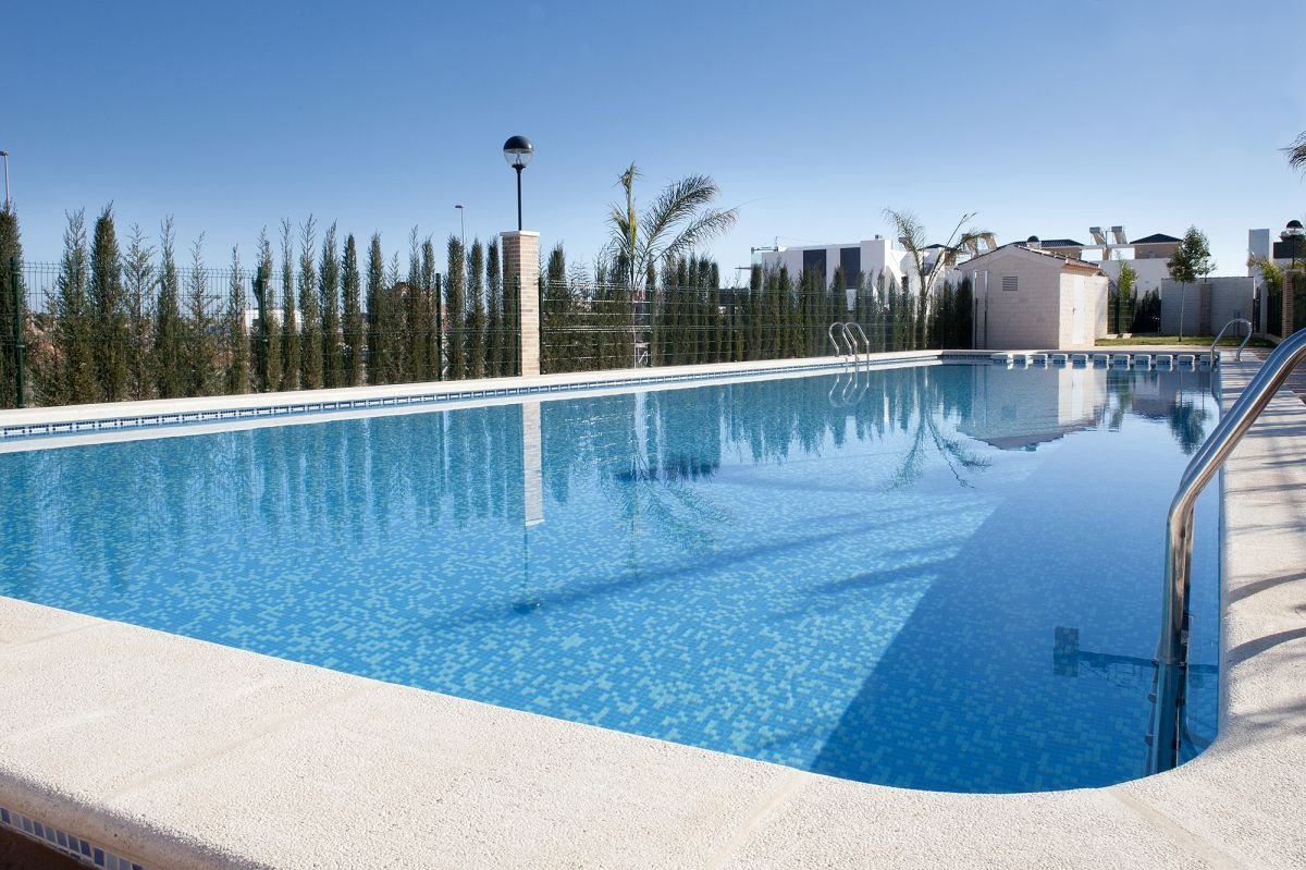 Zapata Projects - Residencial Torremar I